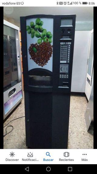 Máquina Vending de Café