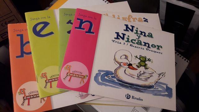 cuentos infantiles el zoo de las letras
