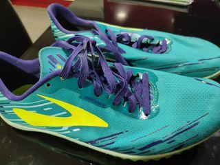 Zapatillas Atletismo Brooks Mach18 Talla 40