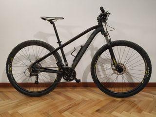Bicicleta Orbea MX 29