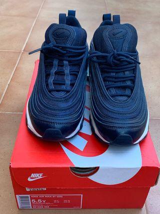 Nike Air Max 75 gs