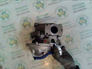 3192752 Turbocompresor PEUGEOT 307 XR 2001 GT1746