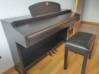 Piano Yamaha Clavinova CLP 930 incl transporte Mad