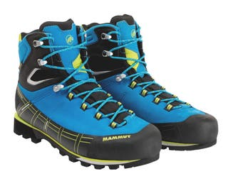 Mammut Kento High GORE-TEX® Mountaineering Boots