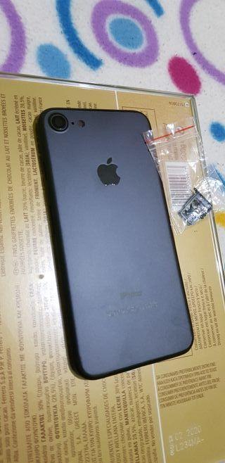 placa de atras iphone 7