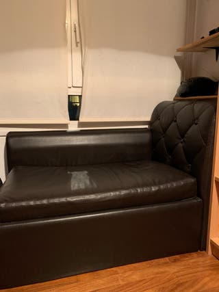 Diván sofá-cama