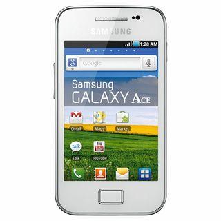 Móvil Samsung Galaxy Ace, barato y nuevo.