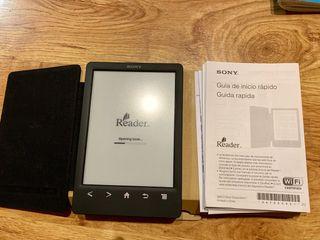 E-book Sony Reader