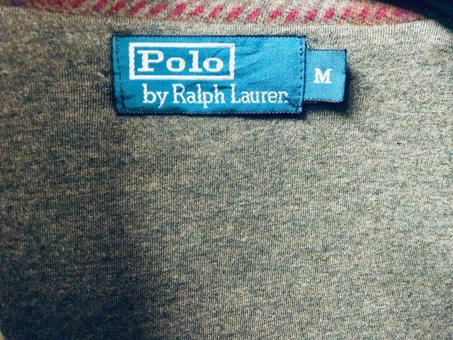 POLO RALPH LAUREN Americana Hombre