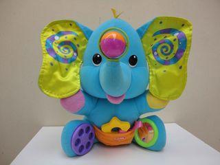 Elefante playskool