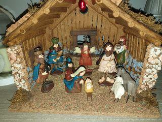 Belén navidad