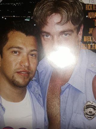 peliculas DVD cine X temática gay