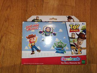 Aquabeads NUEVO!! Toy Story Disney +4