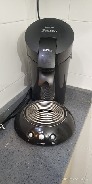 Cafetera Sensei de Philips