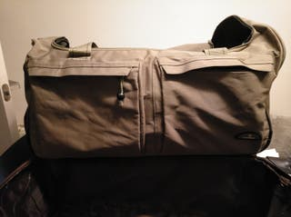 mochila valisa