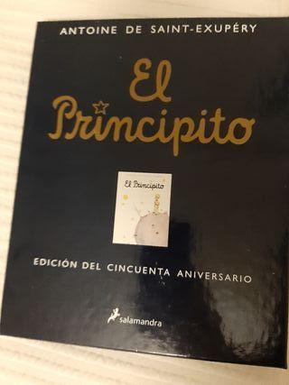El Principito Edicción 50 aniversario