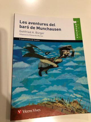 Las Aventuras del Baró de Munchausen