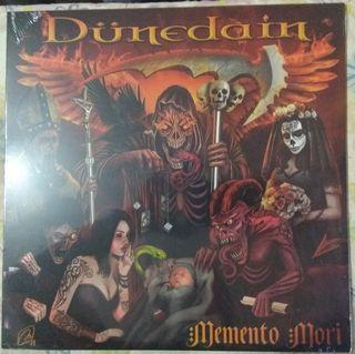Dunedain - Memento Mori - Vinilo Lp Dünedain