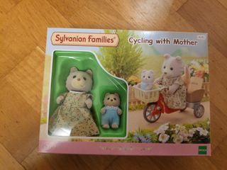 sylvanian families NUEVO!! ref.4281
