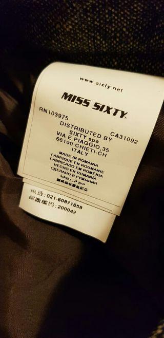 Falda Miss Sixty .