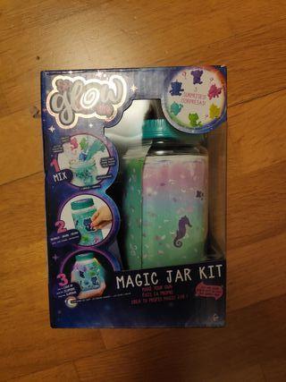 magic jar kit NUEVO!!