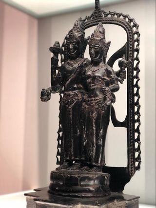 Buda Pareja
