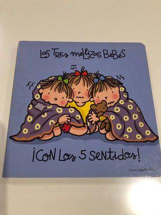Las Tres Mellizas Bebé