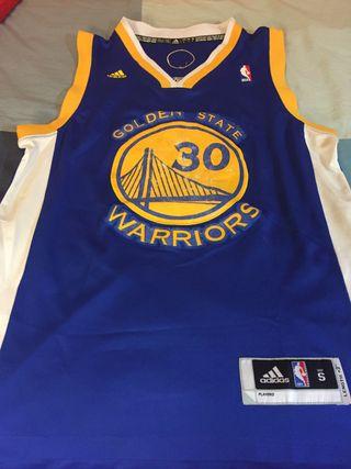 Camiseta Golden State Warriors