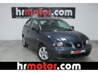 SEAT Ibiza 1.4 16v Reference