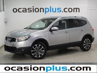 Nissan Qashqai+2 2.0 dCi TEKNA SPORT 4x2 110 kW (150 CV)