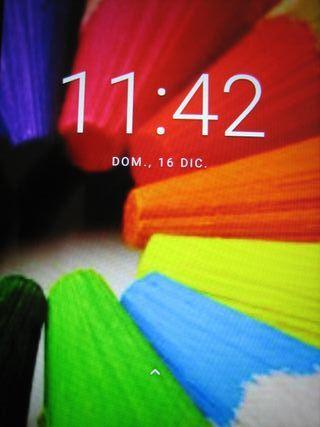 Teléfono Móvil BQ M5 16GB+2GB RAM