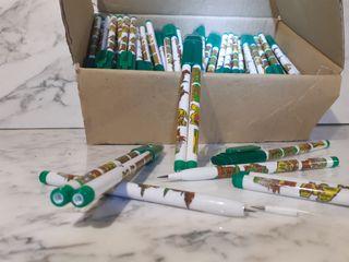 lápices portaminas vintage