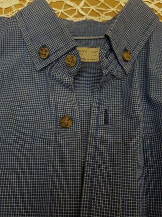 Camisa 3a4 años