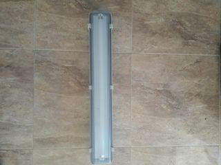 Lámpara de tubo