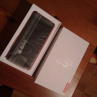 Lenovo Z5s 6GB 64rom. NUEVO, A ESTRENAR.