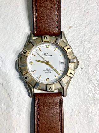 Reloj Jan Ferrier