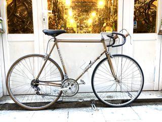 Bicicleta carretera Morbello t58
