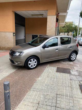 Dacia Sandero 2014 DIESEL