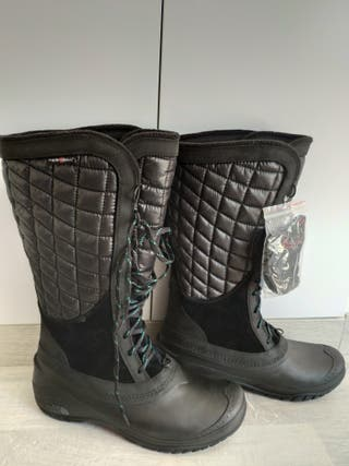 Botas thermoball de The North Face