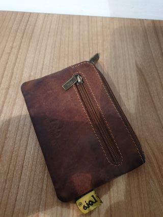 2 carteras/monederos nuevos