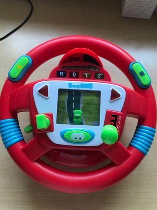 Juguete volante infantil imaginarium