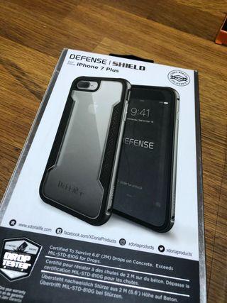 Funda IPhone 7-8 Plus