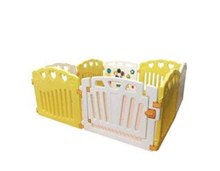 Parque infantil Star Ibaby Play with Me