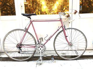 Bicicleta carretera Mercier