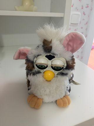 Furby antiguo