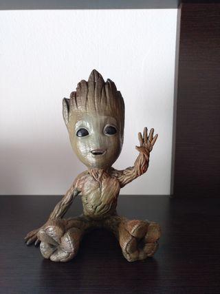 Figura Baby Groot 3D