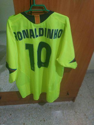 Camiseta Nike Barcelona