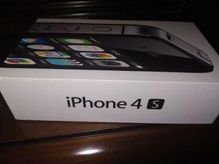 se vende iPhone 4s segunda mano