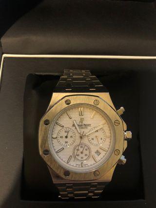 Audemar Piguet watch