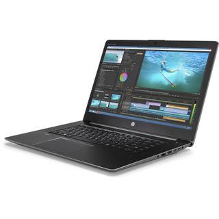 ZBook 15 G3 i7 16GB RAM 256GB SSD QUADRO M1000 4GB